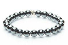 Chic dark silver- Gemini bracelets