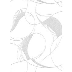 Graphic Lines Paintable Wallpaper in White design by BD Wall ($48) ❤ liked on Polyvore featuring home, home decor, wallpaper, wallpaper samples, paintable wallpaper, white home decor, floral wallpaper, white home accessories and graphic wallpaper