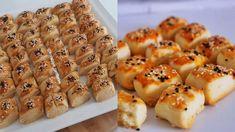 Bayatlamayan Tuzlu Kurabiye Tarifi Dessert Recipes, Desserts, Macaroni And Cheese, Sushi, Food And Drink, Cooking Recipes, Ethnic Recipes, Tailgate Desserts, Deserts