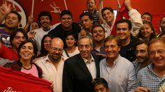 OpinionPublicaSantafesina(ops): La UCR se impuso en Mendoza capital y el massismo ...