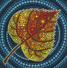 Image result for fall mandala aspen