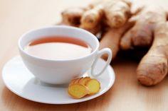 O chá de gengibre como estimulante da digestão, pode ser uma boa opção para quem pretende perder peso. Com o aproximar de dias quentes, torna-se imperativo perder aquelas gorduras excessivas, que sobressaem do biquíni e que tanto incomodam as senhoras.  Fica então a dica deste chá, de sabor apaladado e benéfico para a época mais quente.  Ferver 1 litro de água com 1 colher de sopa de gengibre ralado, durante 8 minutos. Deixar arrefecer em recipiente tapado e tomar várias vezes ao longo do…