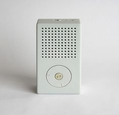 Braun T3 by Dieter Rams