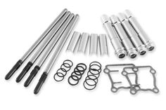 S&S Cycle Adjustable Pushrods Kit 93-5095 #carscampus