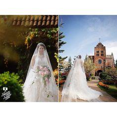 Caleruega Bride