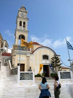 Karpathos Olympos Panagia-Dodekanisa-Greece