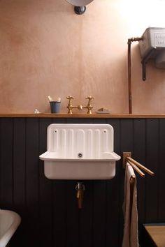 Bathrooms - Berdoulat Interior Design