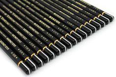 トンボ鉛筆 MONO100 Tombow MONO100 Pencil 1967