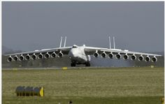 huge airplanes | biggest passenger airplanes and air crafts in the world airplanes or ...