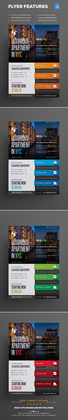 Locura Flyer Template  Event Flyer Templates And Flyer Design