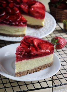 Vegan Sweets, Healthy Sweets, Vegan Desserts, Vegan Recipes, Cookie Recipes, Dessert Recipes, Vegan Cheesecake, No Bake Cake, Sweet Tooth
