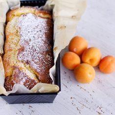 Gâteau aux abricots fondant | Recettes de cuisine | marciatack.fr