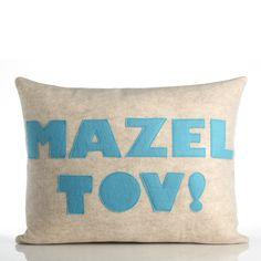 """Mazel Tov! 14"""" x 18"""""""