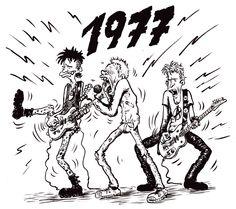 77 forever