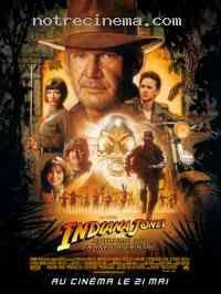 Désert Southwest 1957, après avoir échappé à une horde d'agents Soviétiques, Indiana Jones retourne au Marshall College, où en son absence, sa réputation en a pris un coup. Alors qu'il s'éloigne de l'université, Indy rencontre un jeune rebelle, Mutt, qui propose à l'archéologue de l'aider à réaliser un son rêve : faire la découverte la plus spectaculaire de l'Histoire : le crâne de cristal d'Akator qui suscite fascination, superstition et peur...