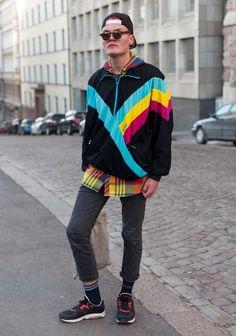 Erkki - Hel Looks - Street Style from Helsinki - Street Style