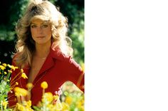Whenever designers dabble in 1970s retro, they inevitably name-check Farrah Fawcett — the actress who helped define style in the latter half of the decade. When she made her debut as athletic...