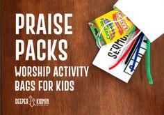 Church Activities, Bible Activities, Activities For Kids, Bible Lessons For Kids, Bible For Kids, Worship Bags For Kids, Kids Bags, Busy Bags, Activity Bags