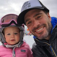 And so it begins for Lydia.  #Padgram @jimmiejohnson