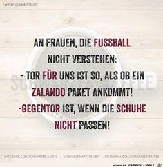 funpot: An Frauen die Fussball nicht verstehen.jpg von Nogula