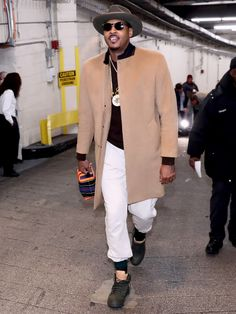 Rapper Fabolous - who also posts about menswear and fashion on his ... 34afc4c70ce3