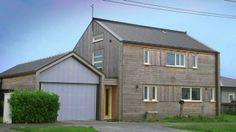 Zero Energy house built in New Zealand. www.zeroenergyhouse.co.nz