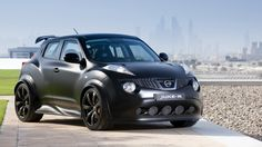 Nissan Juke-R vs Bugatti Veyron in a Drag Race - place your bets! Hit the pic to see the epic race.