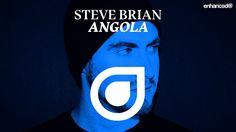 Steve Brian - Angola [Available 04.08.2017]