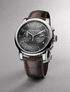 Classic 46mm Chronograph | Timepieces The Classic® SHOP MEN | David Yurman Official Store