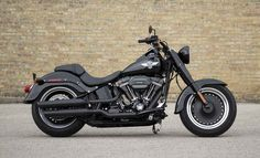 NEW 2016 HARLEY SOFTAILS GET SCREAMIN' EAGLE POWER
