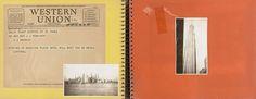 Fotoalbum van Eva Pennink met opnames van een reis door de Verenigde Staten in 1937, Eva Charlotte Pennink-Boelen, 1937