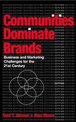 Los mercados hoy son conversaciones. Las redes sociales permiten la formacion de comunidades, a veces inducido por una marca, otras espontaneamente. Interesante articulo sobre comunidades...