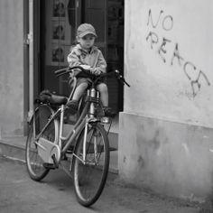 Faenza  #streetphotography #street #bw