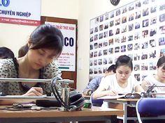 Trung tâm Đào Tạo Phiên dịch CABIN tại Hà Nội: Học Tiếng Anh Biên Phiên Dịch Kỹ năng ghi chép / t...