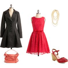 ModCloth -- my newest obsession :)