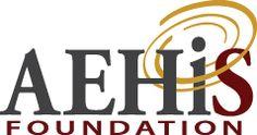 AEHIS Foundation logo I designed for a new CHIME association. Foundation Logo, Instructional Design, My Design, Company Logo, Logos, Logo, Industrial Design