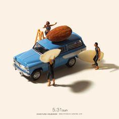 150531 Surfboard