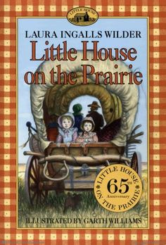 Little House on the Prairie - Laura Ingalls Wilder - Paperback