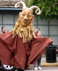 witch puppets for parades - Google Search