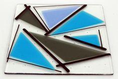 Geometric ‹ Melt Designs Glass Art