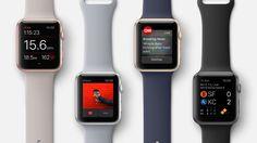 SPECIALE Apple Watch 2: tutti i rumor sullo smartwatch della mela
