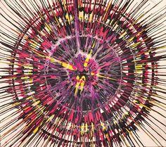 Spin Art 9