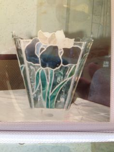 Vase or garbage can