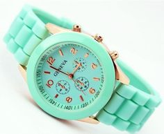 US $1.59 / piece 送料: Free ShippingFind More Wristwatches Information about Geneva Casual Watch Women Dress Watch Quartz Military Men Silicone Watches (can be mixed color order) Unisex watch,High Quality watch band spring bar tool,China watch digital Suppliers, Cheap watch fm from Rolling Star on Aliexpress.com