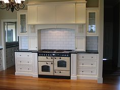 Villa Homes | Auckland | Traditional Kitchens