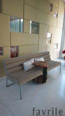 #訂製沙發-沁月女人身療館森林館