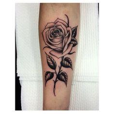 My very first tattoo