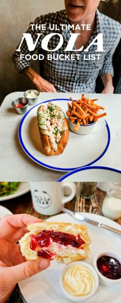 49 Best Restaurants in New Orleans - from cheap eats to fine dining // localadventurer.com