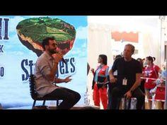 Marco Mengoni a Collisioni 2016, pubblico in visibilio [ 18.07.2016 ]