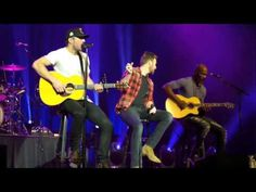 Sam Hunt and Charles Kelley Cover '90s Country Music at the Ryman // Cou...